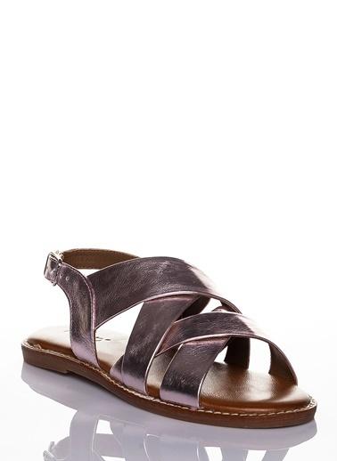 Efem Sandalet Mor